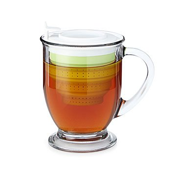 Collapsible Tea Steeper