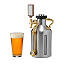 Pressurized Craft Beer Growler 2 thumbnail