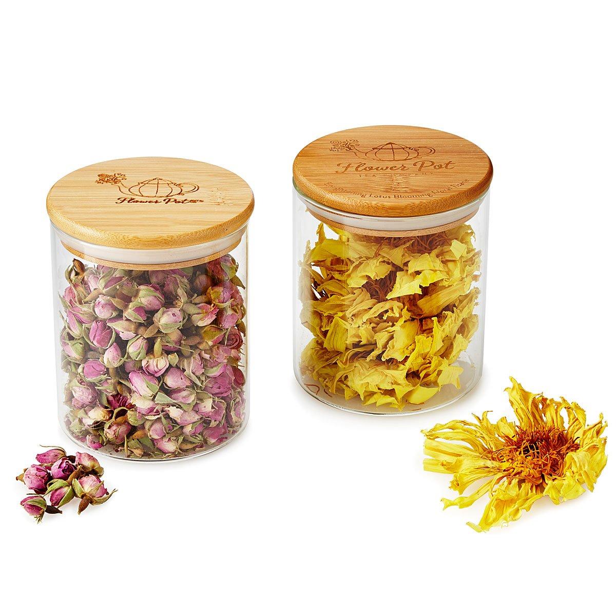 Steeping flower blossoms flower tea tea gifts rose tea lotus steeping flower blossoms 1 thumbnail izmirmasajfo