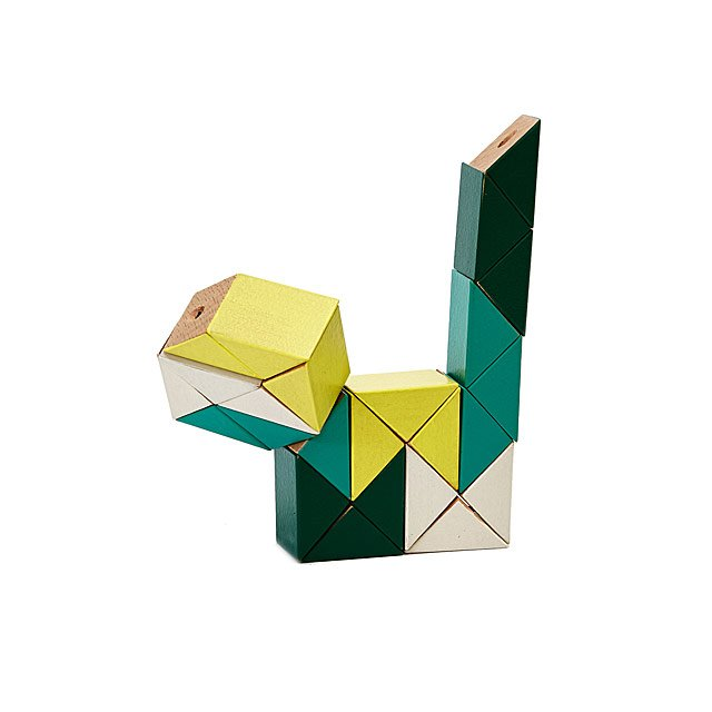 Fidget Blocks Desk Toys Tangrams Uncommongoods