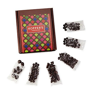 Sweet & Savory Chocolate Gift Box