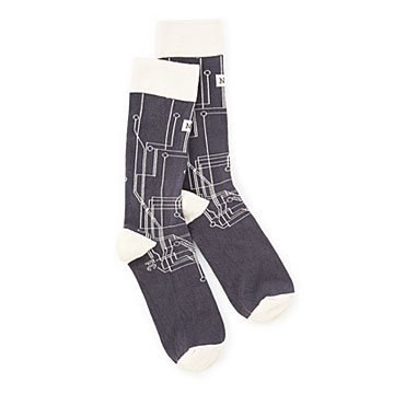 Men's Favorite City Socks