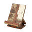 Salvaged Wood Cookbook & Tablet Stand 2 thumbnail