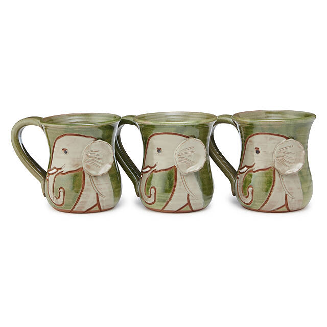 Protect the Animals Mugs
