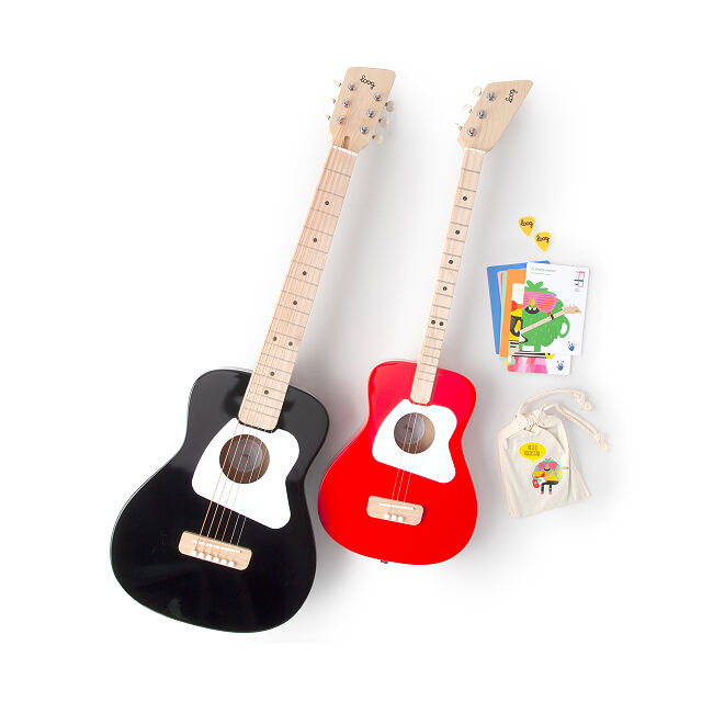 Acoustic Mini Guitar