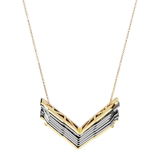 Tulry Utility Necklace