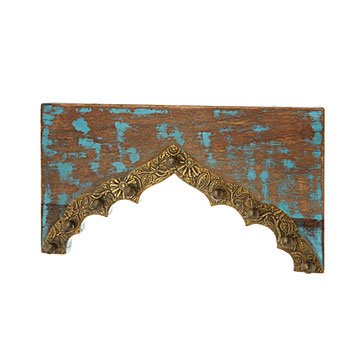 Reclaimed Wood Jewelry Holder
