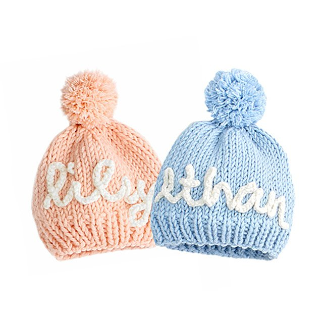 Knit Your Own Personalized Baby Hat  64d1c75920f