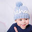 Knit Your Own Personalized Baby Hat 3 thumbnail