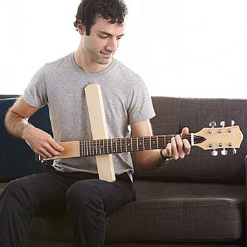 Folding Travel Guitar