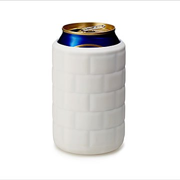 Insulated Igloo Beverage Koozie