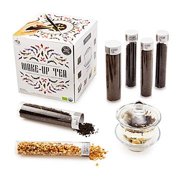Black Tea Blending Kit
