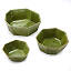 Faceted Nesting Bowl Set 2 thumbnail