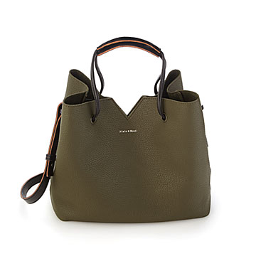 Convertible Shoulder Handbag