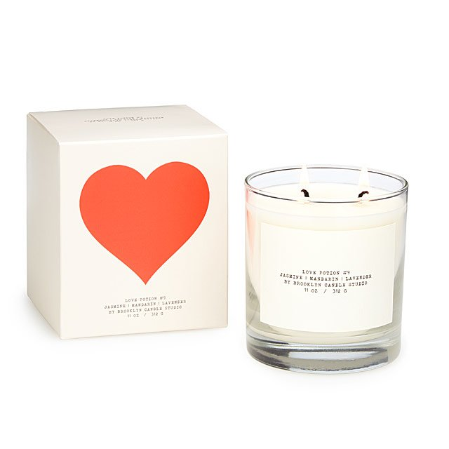 Love Potion Candle | handmade candles, Valentine's gifts