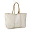 Personalized Date Sailcloth Tote 2 thumbnail