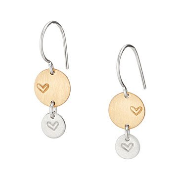 Hearts Aflutter Earrings