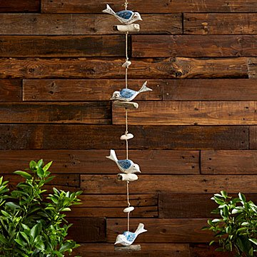 Bluebird Wall Hanging