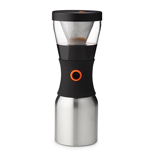 Cold Brew Coffee Maker & Carafe