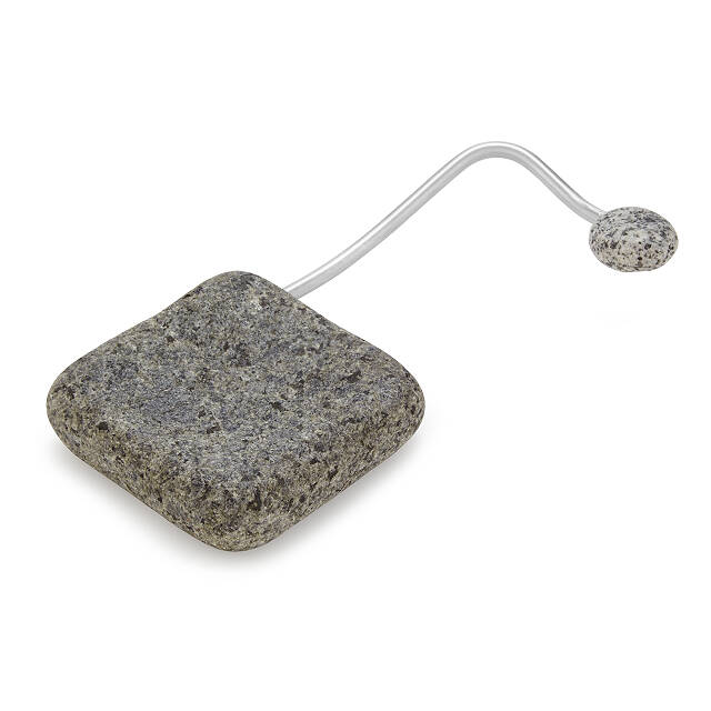 Sea Stone Spoon Rest