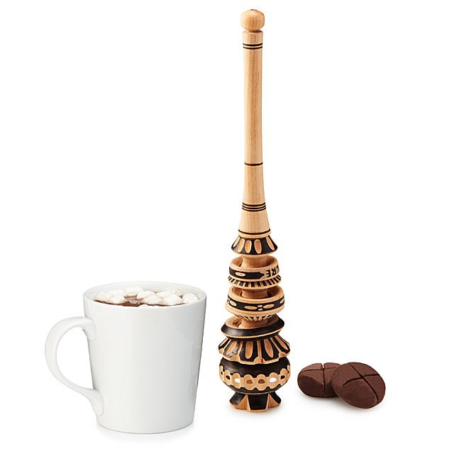 Mexican Hot Cocoa Set