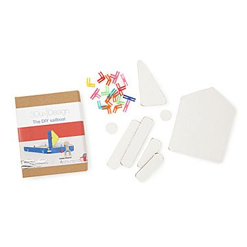 Sailboat Connector Kit