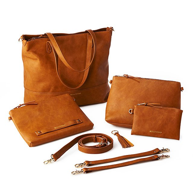 Boss Tote Diaper Bag  d88ed3e25c57e