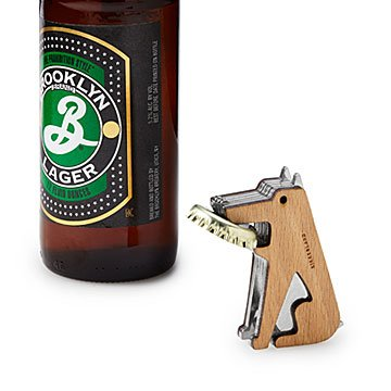 Go Fetch Magnetic Bottle Opener