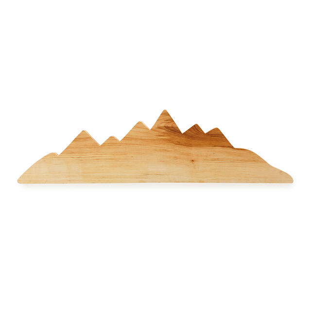 Mountain View Knife Rack