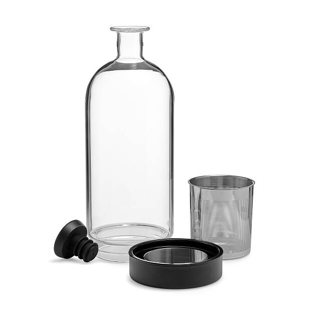 Alcohol Infusion Carafe
