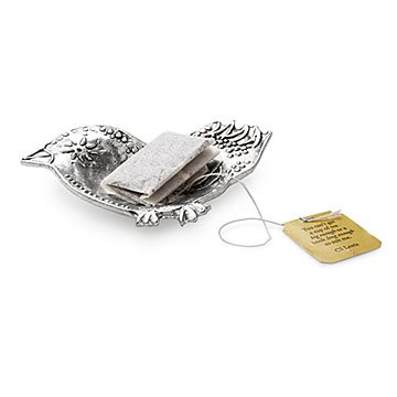 Songbird Teabag Rest
