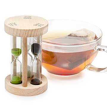 Perfect Cup Tea Timer