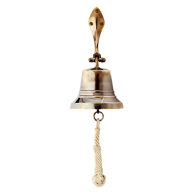 Nautical Ship Bell