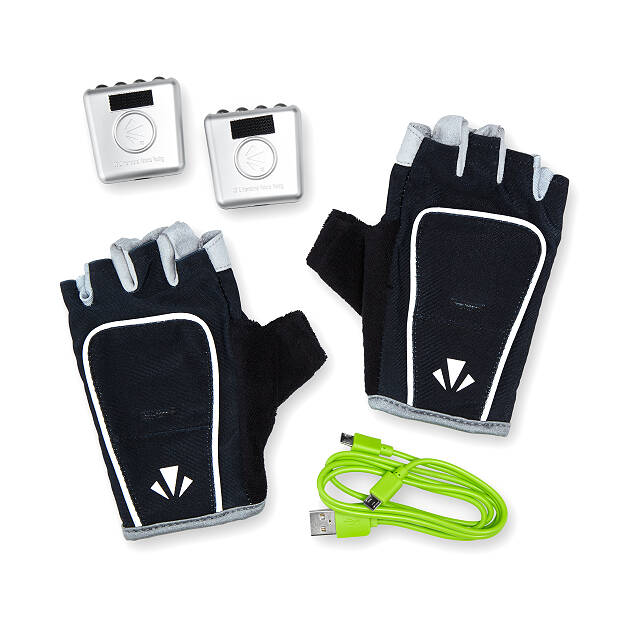 Runner's Light Gloves