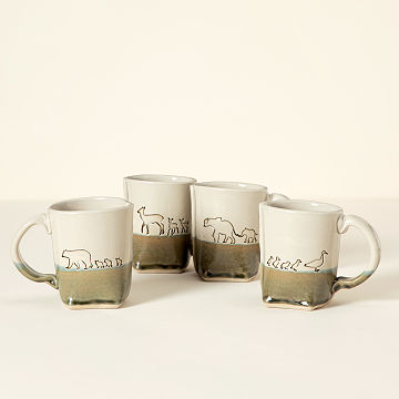 Mother's Love Mugs