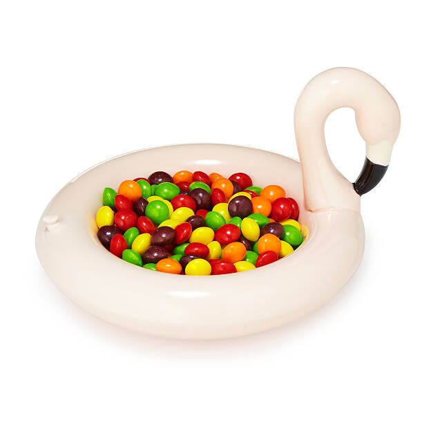 Pool Float Candy Bowl