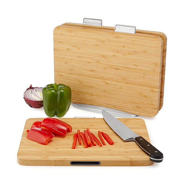 Food-Specific Cutting Boards