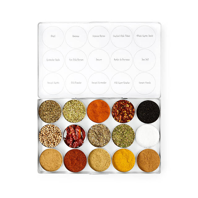Global Chili & Stew Seasoning Kit