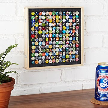 Beer Lover's Moving Mosaic