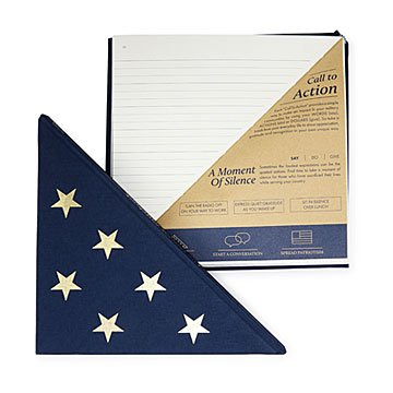 Patriot Notebook