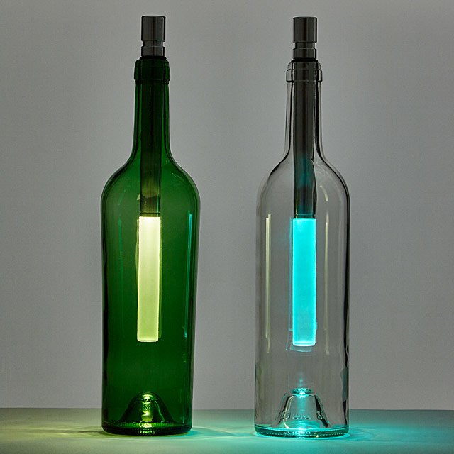 Wine Bottle Illuminator