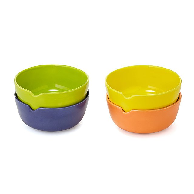 Warm or Cool Couch Bowls