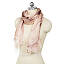 Blush Striations Marble Scarf 2 thumbnail