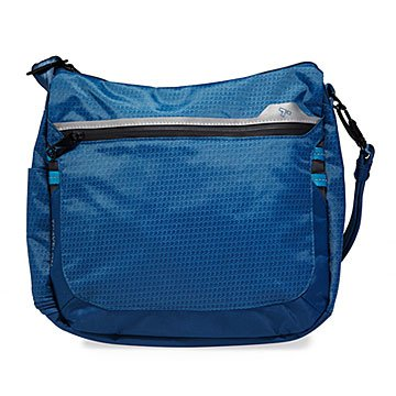 Anti-Theft Active Medium Crossbody Bag
