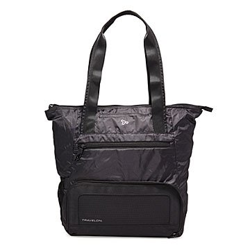 Anti-Theft Active Packable Totebag