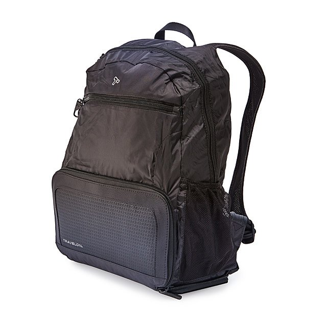 Anti-Theft Active Packable Backpack  4288b57600c3a
