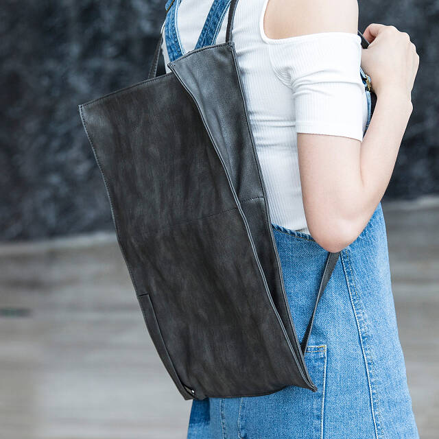 Flip Bag 4-in-1 Personal Accessory