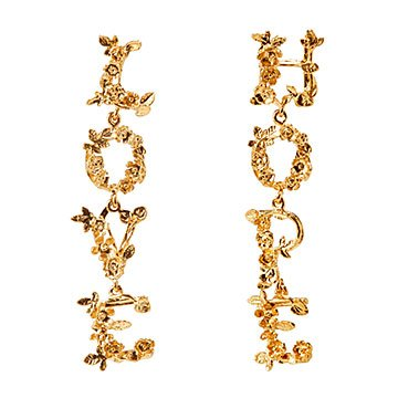 Love and Hope Earrings