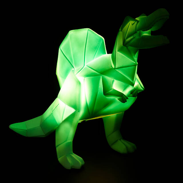 Dinosaur Nightlight