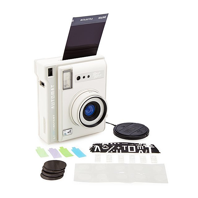 All-in-One Instant Camera